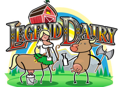 Illustration: Legend Dairy