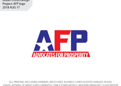 Logo: Advocates For Prosperity