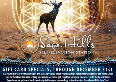Flyer: Winter at Sage Hills