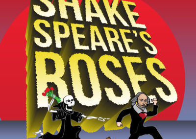 Illustration: Shakespeare's Roses