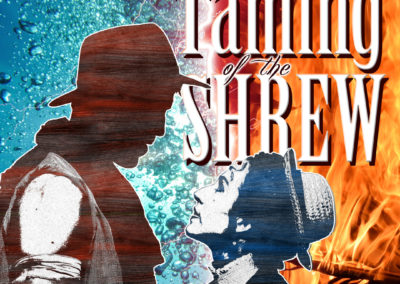 Photomontage: The Taming of the Shrew