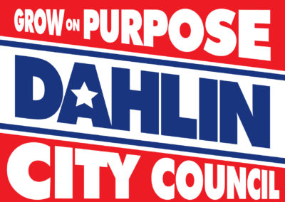 Political: Chris Dahlin