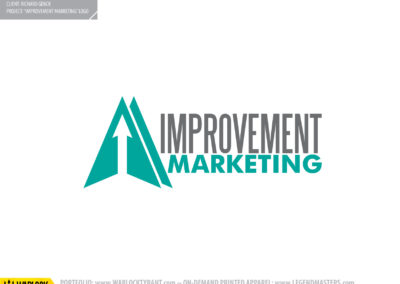 Logo: Improvement Marketing