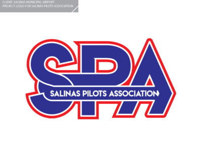 Logo: Salinas Pilots Association