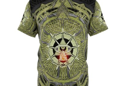 Apparel: All Seeing Eye
